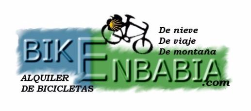 Logo Cicloturismo
