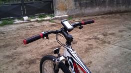 bicicleta de alquiler con gps