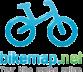 ktrak bici nieve ruta bikemap