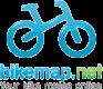 Rutas en gps para bicicleta de montaña bikemap.net
