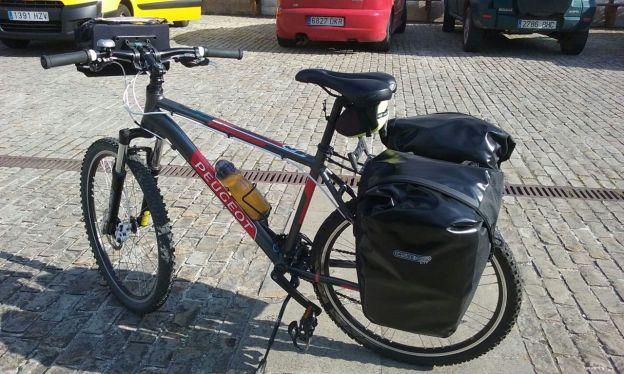 Peugeot grupo C bikenbabia alquiler
