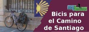 Alquiler de Bicis para el camino de santiago