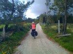 alquiler de bicicletas Camino primavera