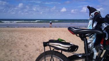 nolegio biciclette camino de santiago irun bilbao santander gijón