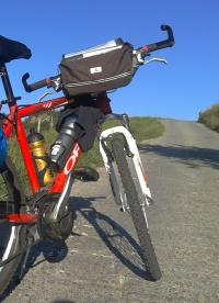 alqilar bicicletas en leon para el camino de santiago desde gijón, ponferrada