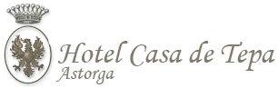 Hotel Casa de Tepa en Astorga, pasando por el Camino de Santiago - Alquiler de bicicletas