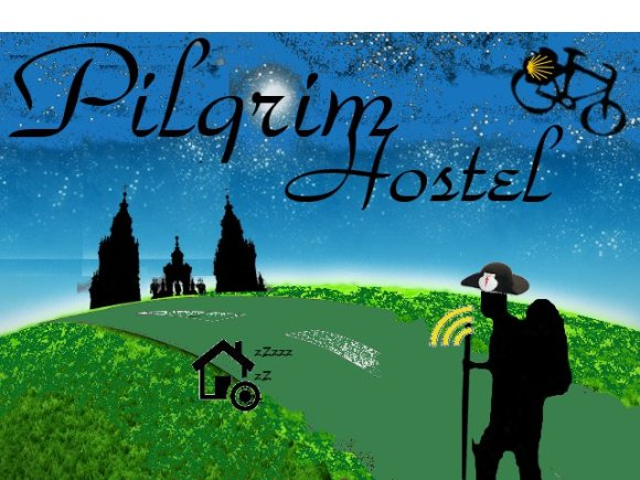 PilgrimHostel Portada (1)