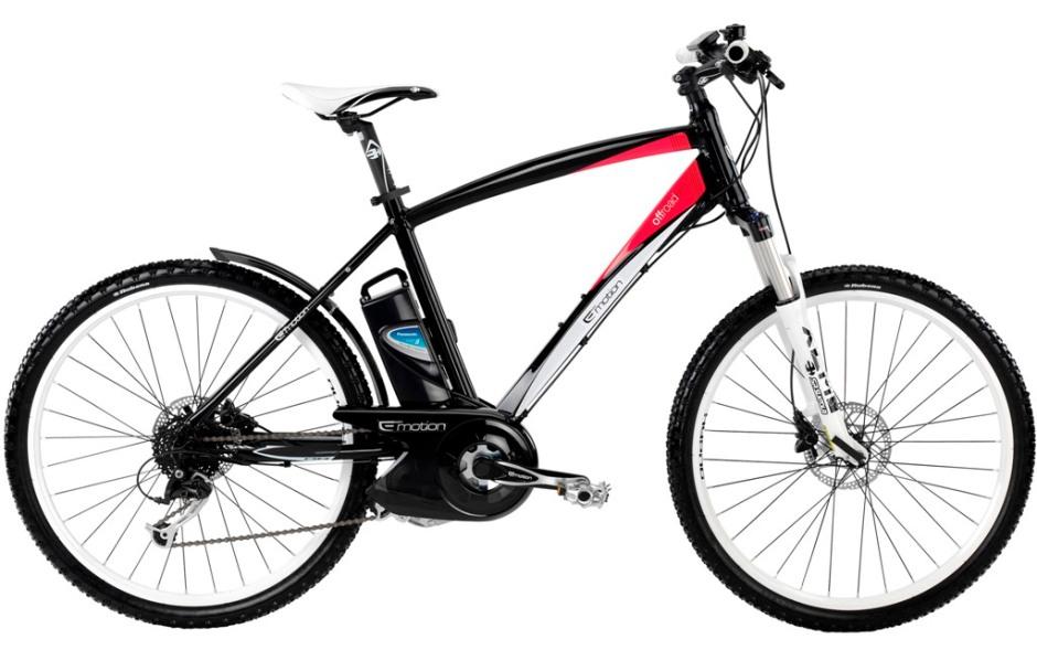 Bicicletta elettrica per il Cammino di Santiago