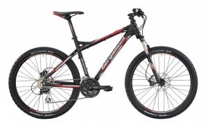 Bicicleta bergamont