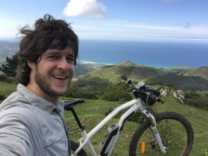 Daniel tirado bicicleta electrica moustache samedi