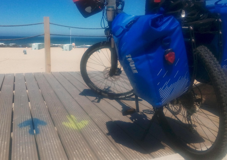 Oferta Rebajas Alquiler de bicicletas camino santiago
